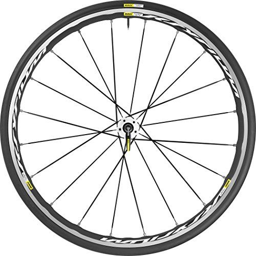 2016 Mavic Ksyrium Elite 25 Rear Wheel Shimano White -- Find out more about the great product at the image link. This is an Amazon Affiliate links.