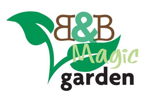 b&b magic garden in Labico, Lazio