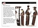 An overview of how the roles of men and women were different during ancient Greek times.