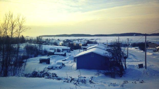 Solar power an uphill battle in Fort Chipewyan