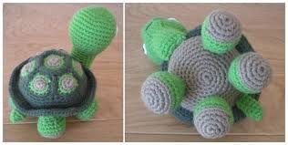 model gratuit tortue au crochet - Recherche Google