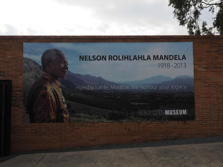 Apartheid Museum - Johannesburg - Reviews of Apartheid Museum - TripAdvisor