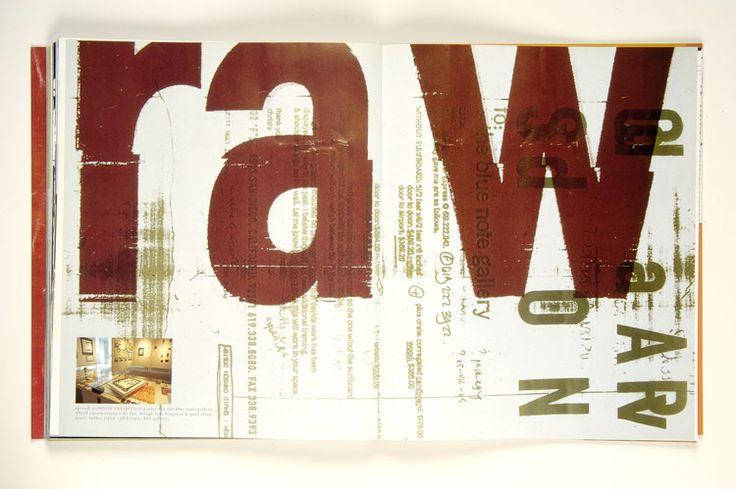 ray gun mag - Google Search