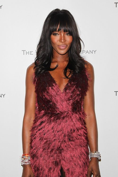 #NaomiCampbell Joins Richard Pryor Biopic