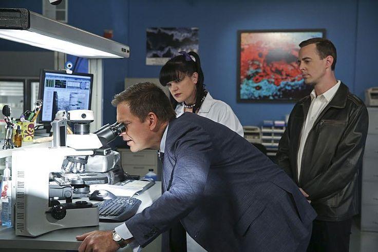 NCIS Season 13 Episode 7 Photos 16 Years