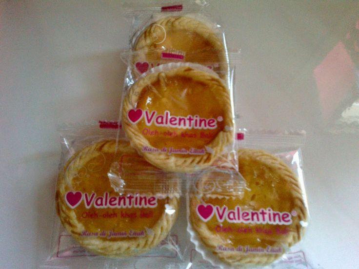 Pie susu bali: Jual Pie Susu Merk Valentine