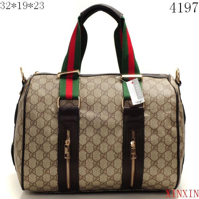 Gucci Designer Handbags 4197