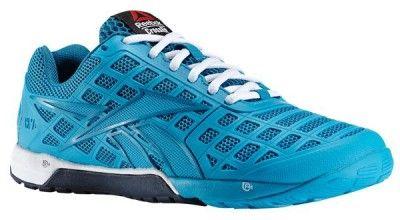 Reebok Crossfit R Crossfit Nano 3.0 Blue Woman. Calçado mulher Crossfit, Runnerinn.com, comprar, ofertas, corrida e triathlon