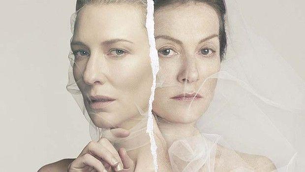 The Maids [Les Bonnes, Jean Genet] avec Cate Blanchett et Isabelle Huppert