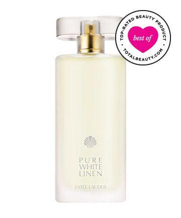 Best Perfume No. 21: Estee Lauder Pure White Linen Eau de Parfum Spray, $62