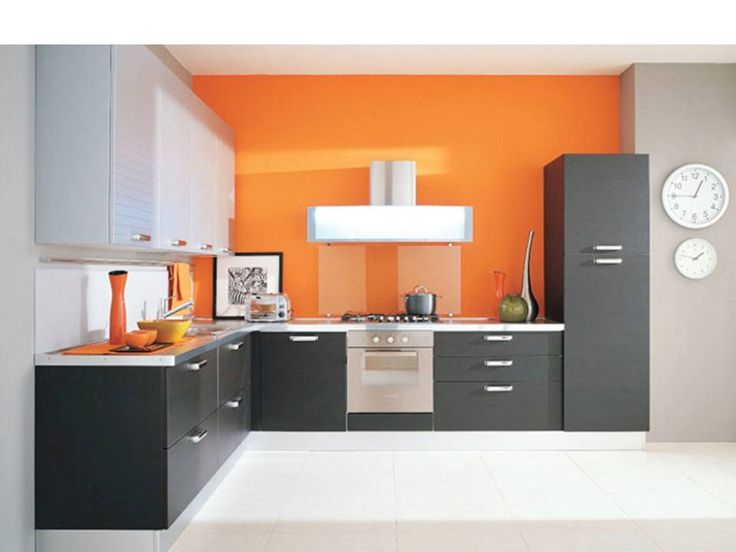17 mejores ideas sobre paredes de la cocina naranja en pinterest cocina naranja cocina - Disenar mi cocina gratis ...
