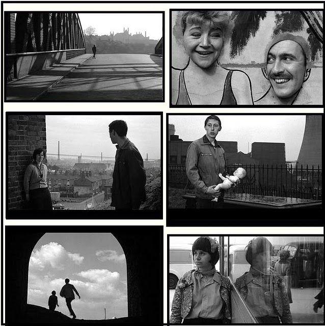 42 best british new wave 39 kitchen sink 39 films images on pinterest - British kitchen sink films ...