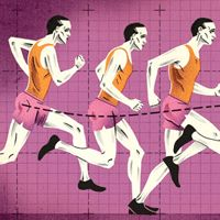 How to Improve Running Economy at Runner's World | Runner's World & Running Times