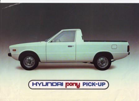 pony pick-up