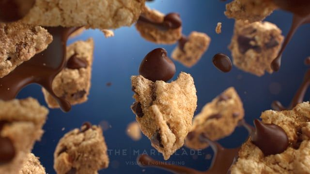 Client - PepsiCo Mexiko  Product - Gamesa Chokis  Agency - TERAN\TBWA  Production - Story: WeProduce  Postproduction - The Marmalade  Head of 3D - Manuel Bamberger
