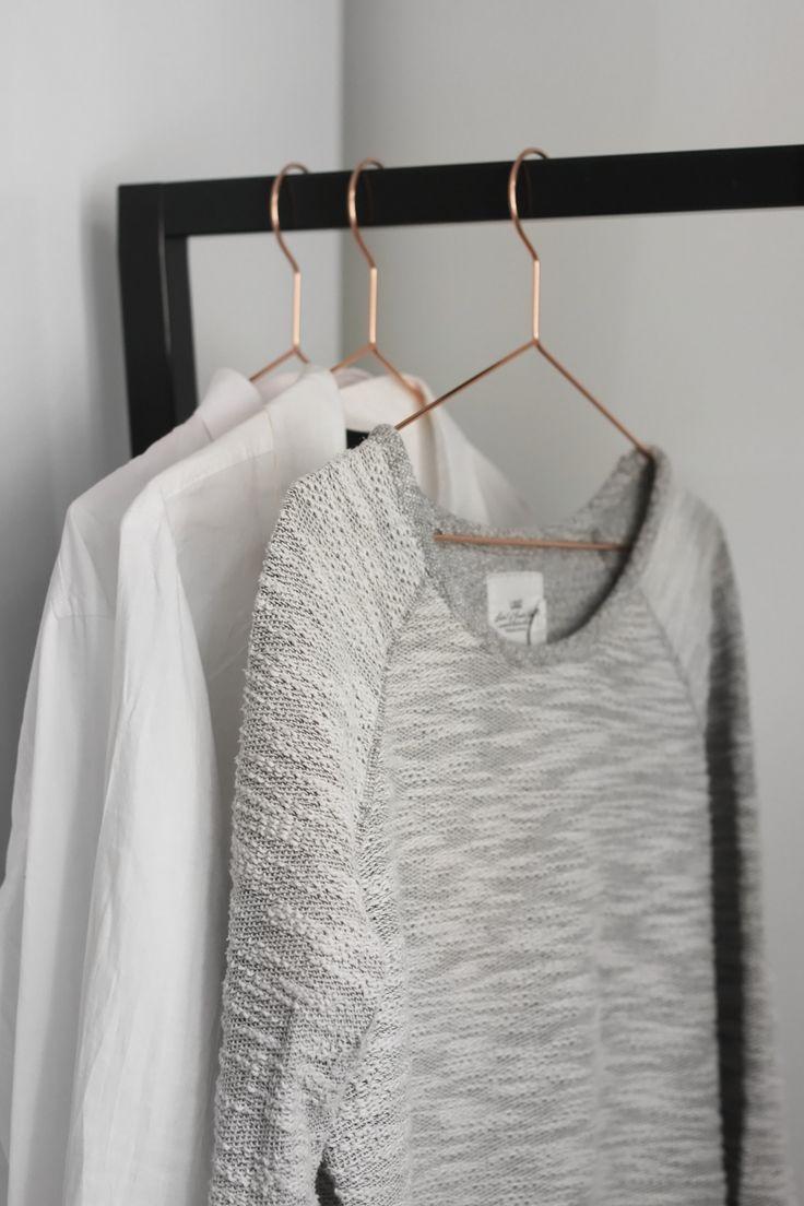 love the hangers