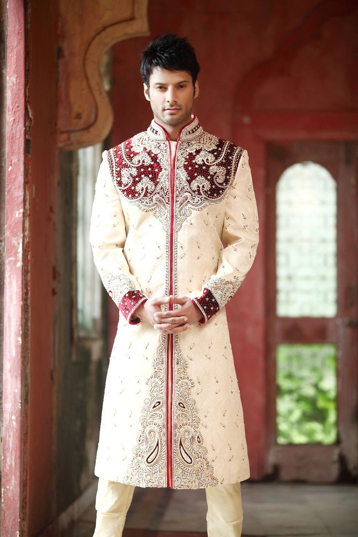 We are manufacturer of Wedding Transportation Bride & Groom Dresess.Buy Men Sherwani from the exclusive collection of Unique, Traditional and Ethnic wear by ParivarCeremony. Shop Now:- http://bit.ly/1B50OnQ