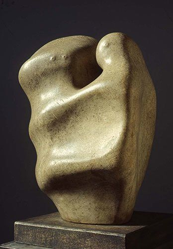 Henry Moore: a monument to British art | Art and design | The Guardian