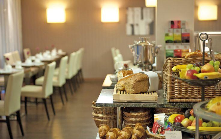 3-Sterne-Komfort, frisches Ambiente, moderner Lifestyle und stilvoll ausgestattete Zimmer erwarten Sie im Hotel vis à vis in Lindau, gegenüber vom Bahnhof.