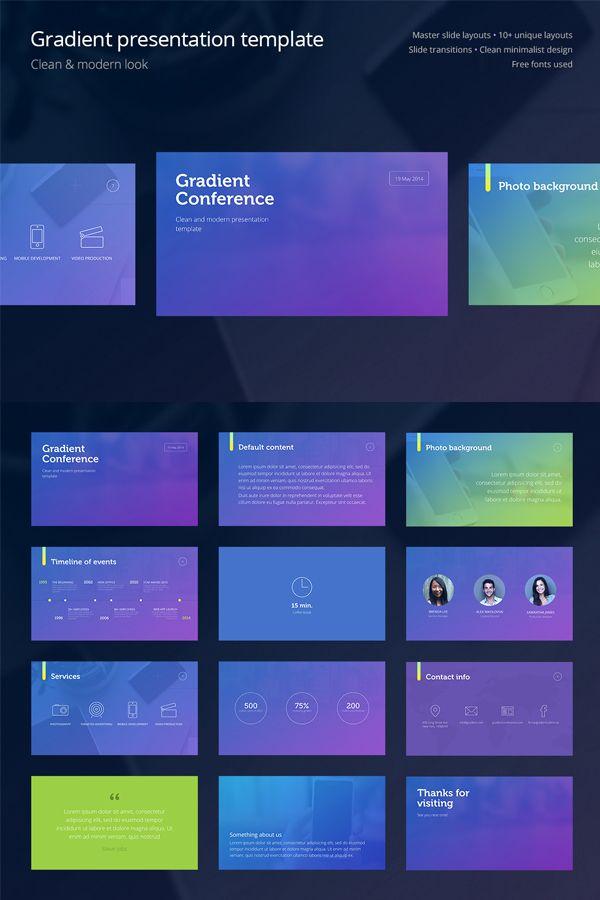 User Interface Kit Bundle 3 Professional UI Kits + PowerPoint Presentation