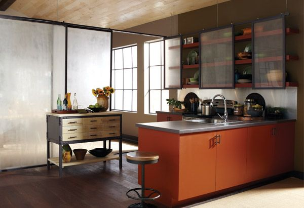 Burnt Orange, Olive and Taupe: The Surprising Combination That Adds Warmth Color Combinations That Will Never Go Out of Style - Oprah.com