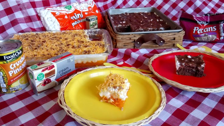 The summer season is cranking up and along with it come plenty of opportunities to gather with family and friends over a festive meal. The next time you need to bring a dish to a potluck or family reunion, here's a few unique dishes that will have others asking you for the recipe. These two oldies but goodies come out ... Read More