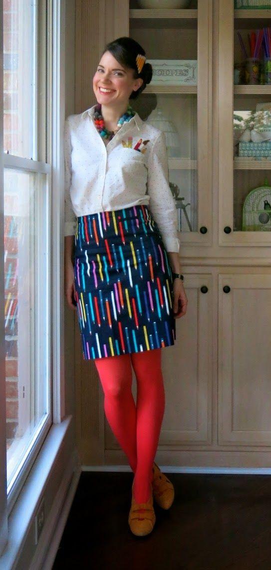 plain outfits for art women