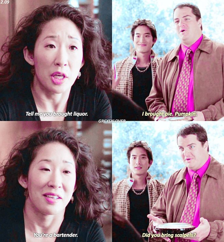 "GREY'S ANATOMY (@greysxlover) on Instagram: ""[2.09] im rly not good at captions but i love cristina yang — {#cristinayang #sandraoh…"""