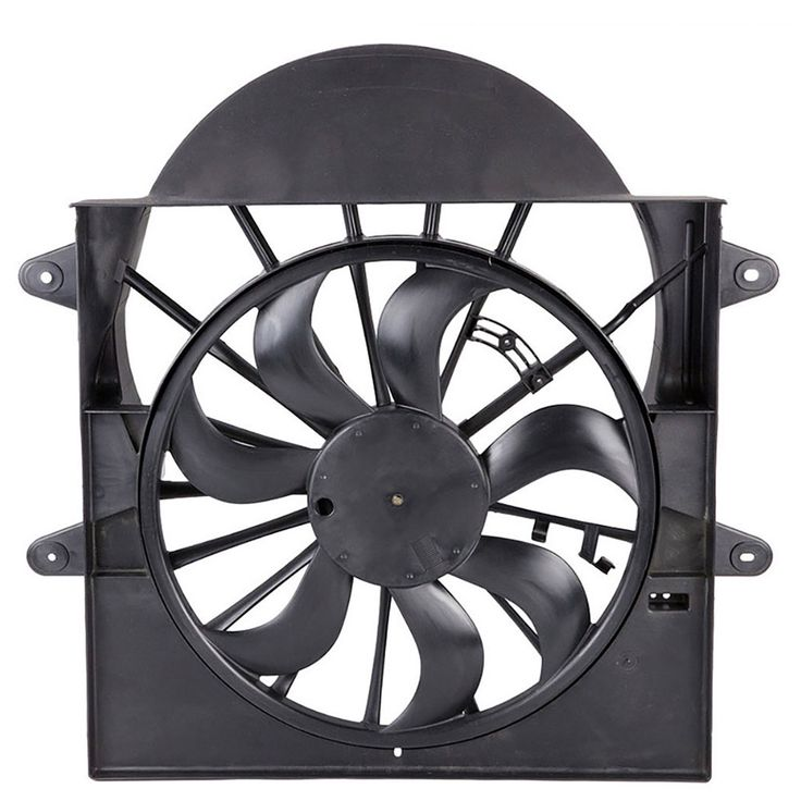 New 2010 Ford Ranger Car Radiator Fan: 2010 Ford Ranger Car Radiator Fan Radiator Side - 2.3L… #AutoParts #CarParts #Cars #Automobiles