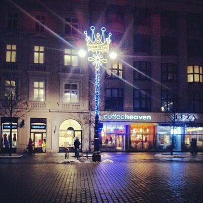 Alicja Kosicka Foto Blog  Kraków zmienia się na święta...Trzeba tu być...
