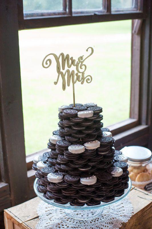 Ford Of Ocala >> 17 Best ideas about Oreo Wedding Cake on Pinterest   Black ...
