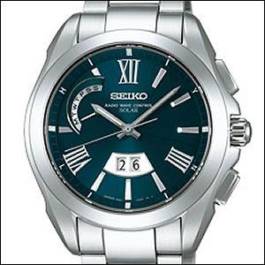 SEIKO セイコー 腕時計 SAGA081 BRIGHTZ ブライツ ソーラー電波時計 メンズ【楽天市場】