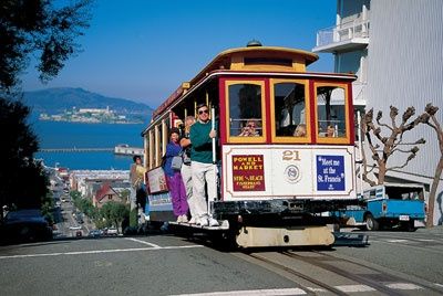 A - Z of Interesting Facts about San Francisco