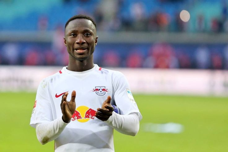 Naby Keita 'reiterates desire' to join Liverpool in meeting with RB Leipzig this week