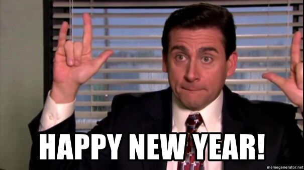 40 Most Funny Happy New Year 2021 Images And Memes Funny New Year Images Image Quotes Happy New