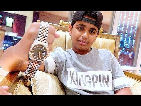 richest arab man in the world