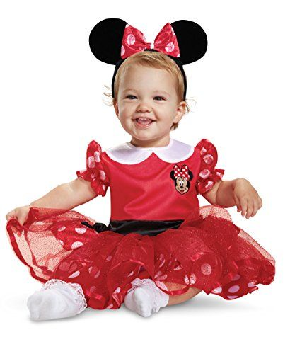 0b87dd4c351c Disguise Minnie Mouse Infant Child Costume