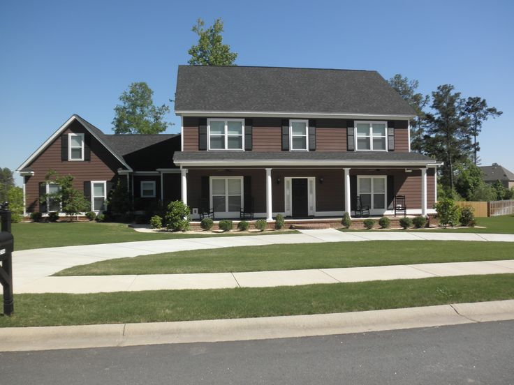 17 best images about idk augusta homes on pinterest for South georgia home builders