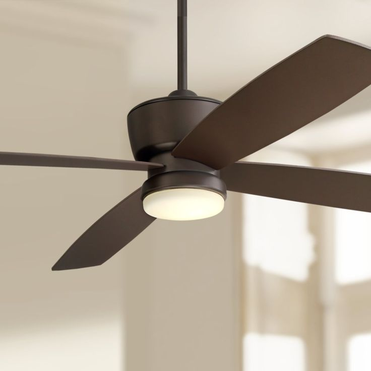 Lovely 60 Casa Vieja Buena Vista Bronze LED Ceiling Fan Check out this great product affiliate link CellingFans Celling Fans Model - office ceiling fan Simple