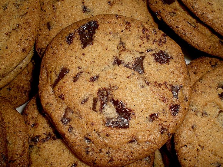 Chocolate - Chip - Cookies