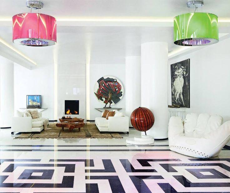 Tian Xia 500 ► http://bit.ly/2fxKnMR #design by Carlotta de Bevilacqua Grecotel Palace Athina, Athens