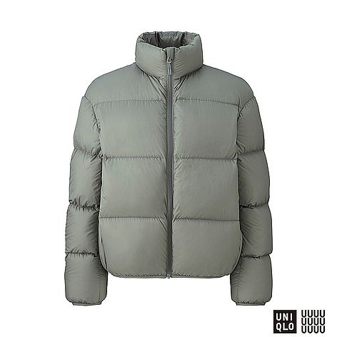 WOMEN UNIQLO U Light Weight Down Jacket (6 colours)
