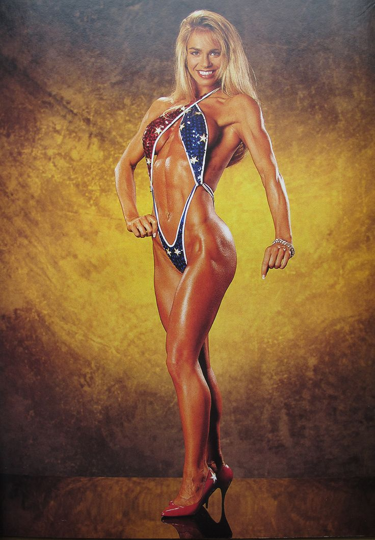 Amy Fadhli | Girls with Muscle | Pinterest: https://pinterest.com/pin/54395107971341838