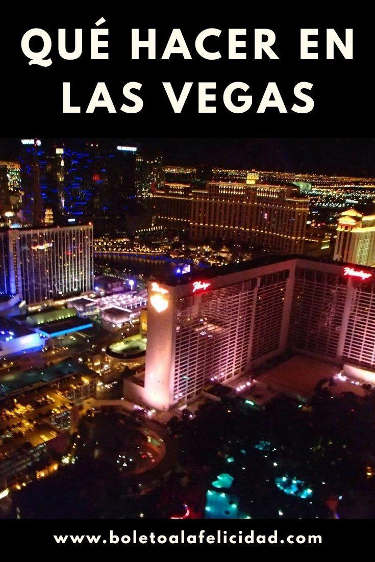 La Ciudad De Las Luces Una Ciudad Maravillosa Y Activa Las 24 Horas Te Cuento Todo Lo Que Podés Hacer Lasvegas Mivia Luces De La Ciudad Las Vegas Ciudades