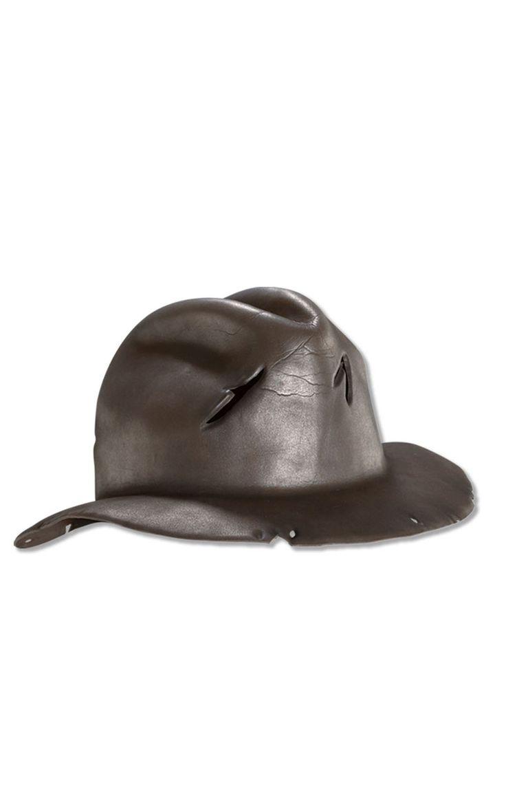 Freddy Krueger -hattu
