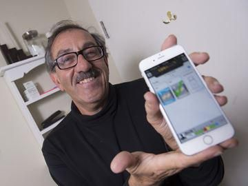 """Oakville doctor prescribes a dose of technology for health"" http://telus.my/X5RjoQ #eHealth #DigitalHealth"