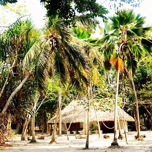 #Islas del Rosario. Para perderse del mundo