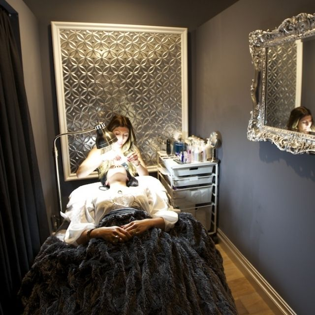 Best 25 beauty salons ideas on pinterest beauty salon for Salon 615 lashes