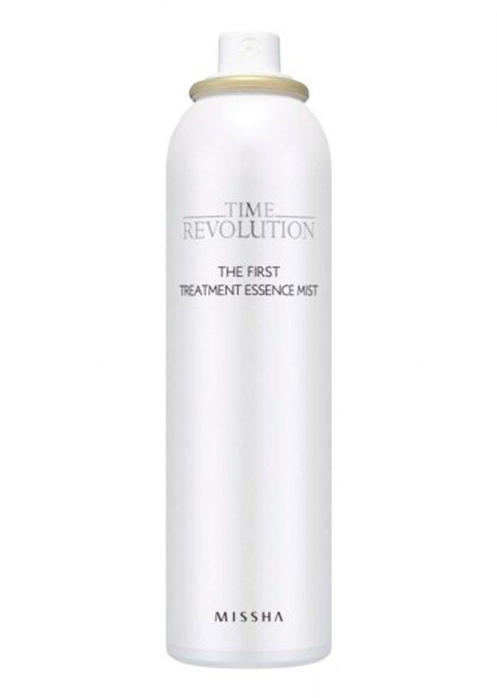 Missha Time Revolution The First Treatment Essence Mist