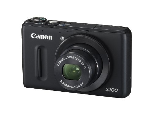 Canon PowerShot S100 12.1 MP Digital Camera with 5x Wide-Angle Optical Image Stabilized Zoom (Black): http://www.amazon.com/Canon-PowerShot-S100-Wide-Angle-Stabilized/dp/B005MTME3U/?tag=vietrafun-20: Powershot S100, Canon Powershot, Wide Angles, Optical Images, Images Stability, Zoom Black, Digital Cameras, Mp Digital, Stability Zoom